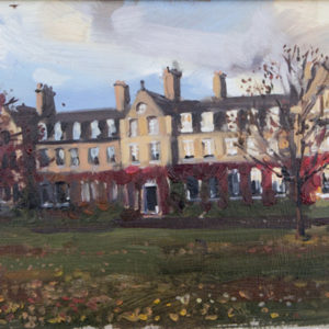 Sidney & Grafton House, Oundle School