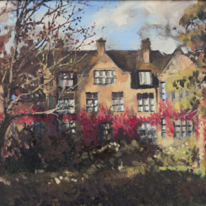 Fisher & Crosby House, Oundle School