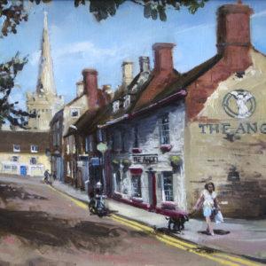 The Angel, St Osyths Lane