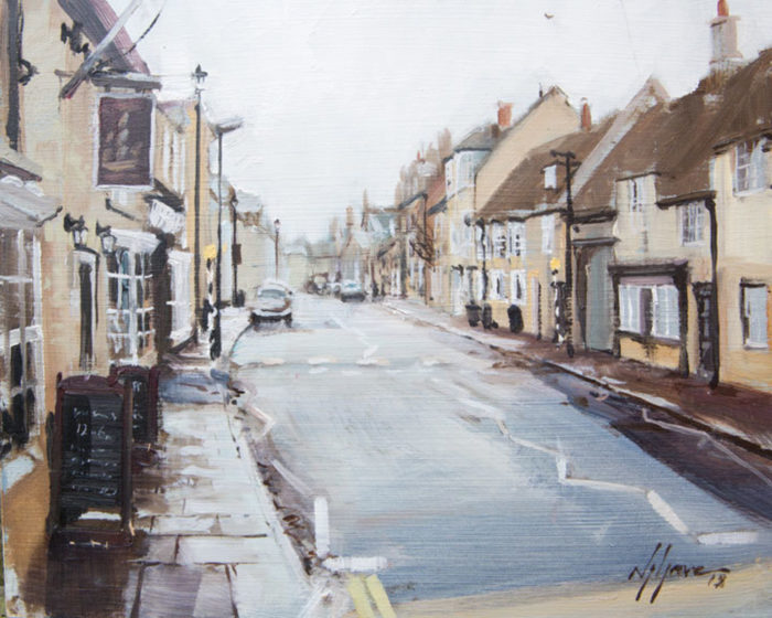 West Street, Oundle
