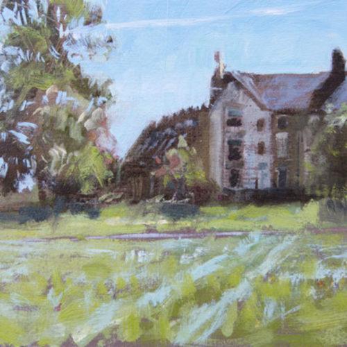 The Meadows, Cambridge