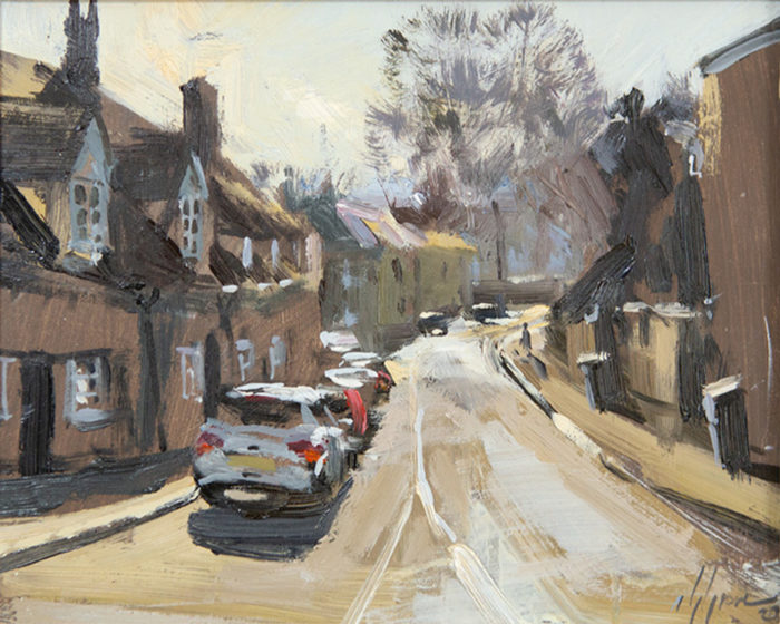 Mill Road, Oundle
