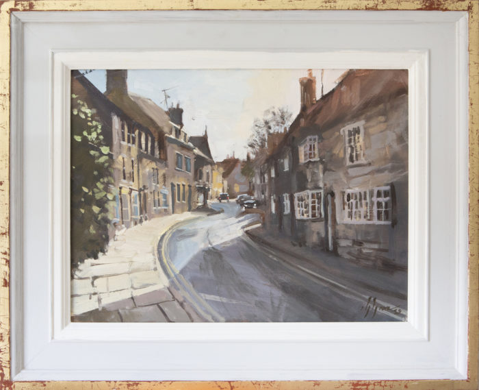 North St, Oundle
