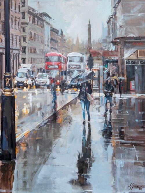 Regent Street St James