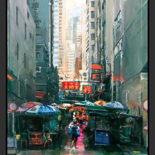 Peel St, HKG