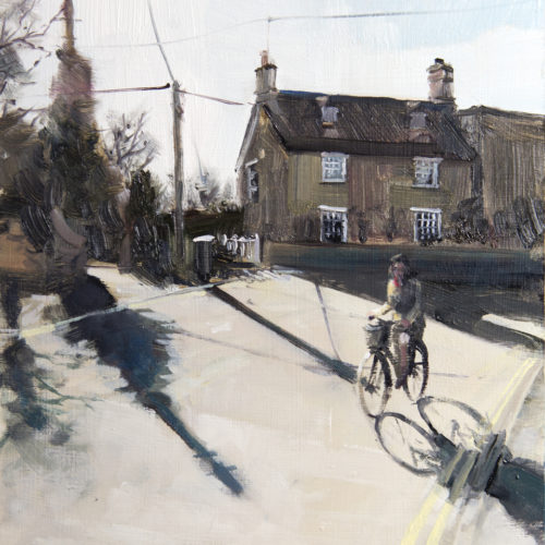 East Road, Oundle