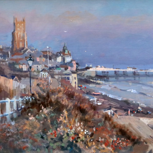 September Morning, Cromer