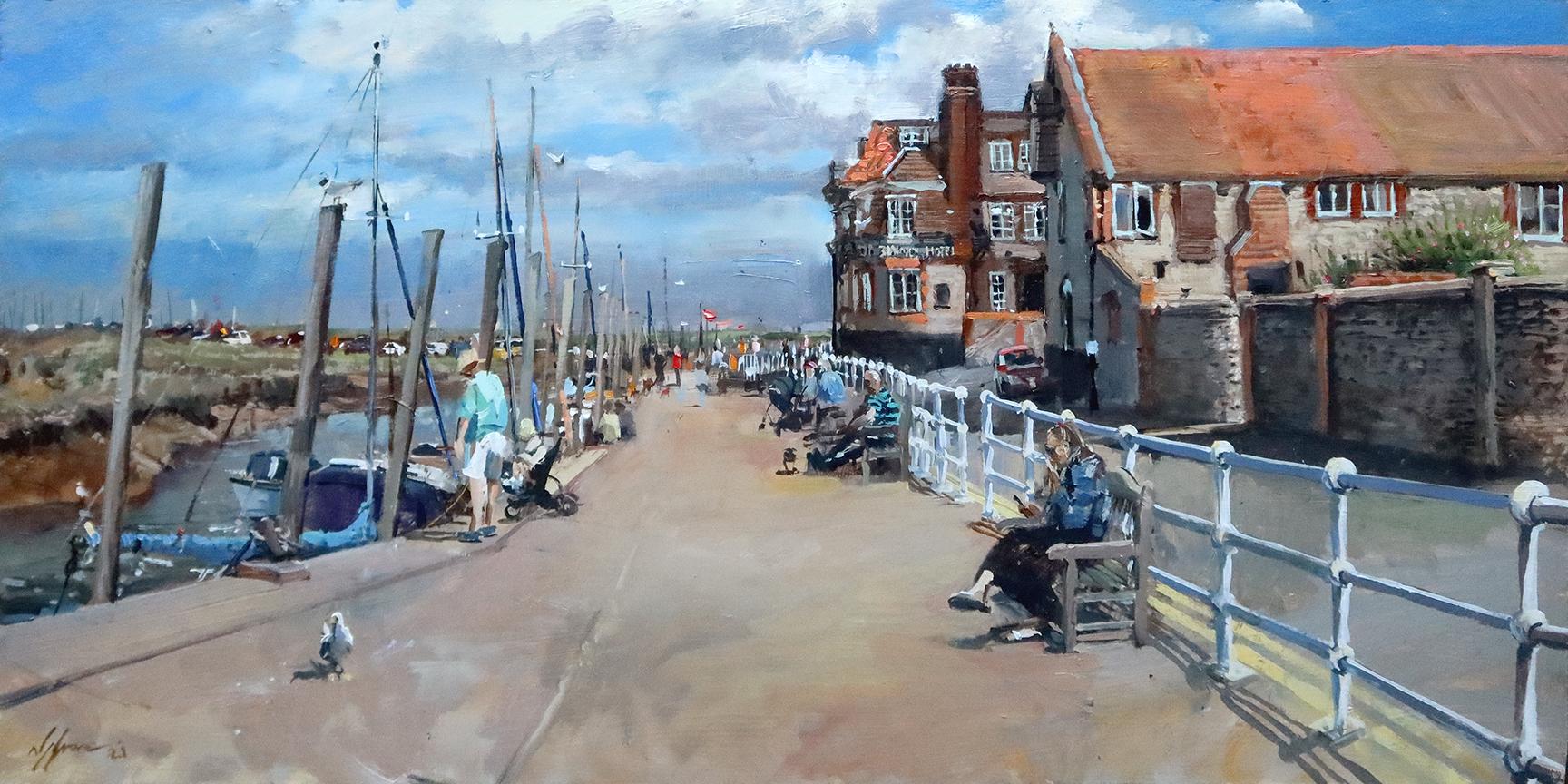 The Quay, Blakeney